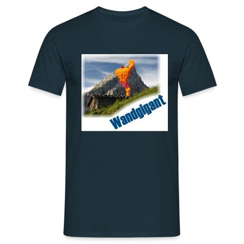 wandgigant41 - Männer T-Shirt