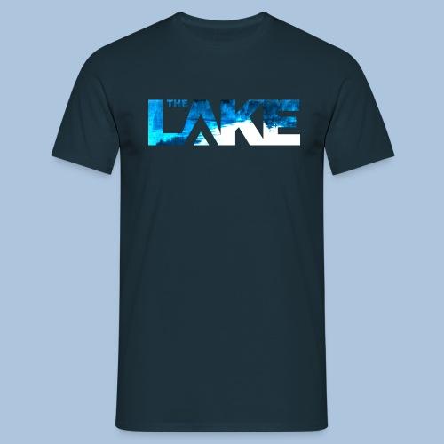 THE LAKE - Maglietta da uomo