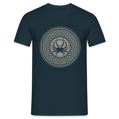 cthulhucircle - Men's T-Shirt