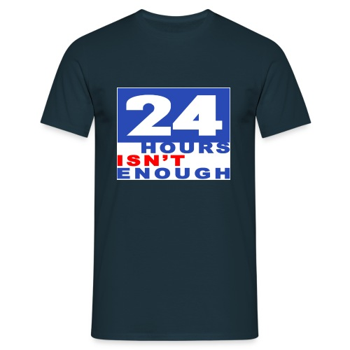 Comfort T-Shirt 24 hours - Männer T-Shirt