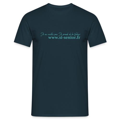 LOGO 16 - T-shirt Homme