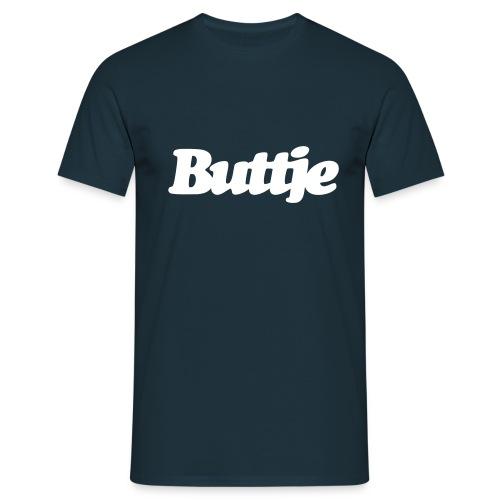 Langarm-Shirt Buttje - Männer T-Shirt