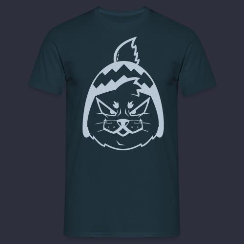 Kuutti | LOGO - Miesten t-paita