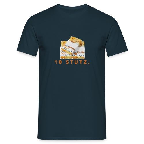 10.- - Männer T-Shirt