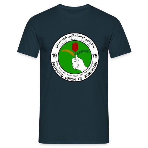 puk png - Männer T-Shirt