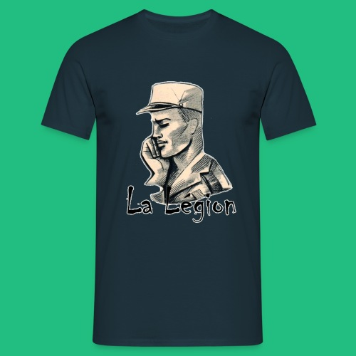 la legion - T-shirt Homme