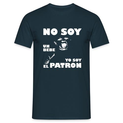 Elpatron - Men's T-Shirt