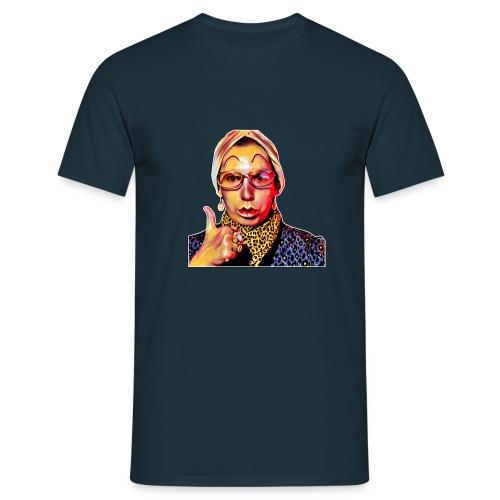 Madam2 - Men's T-Shirt