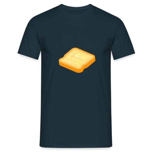 BISCOTTE - T-shirt Homme