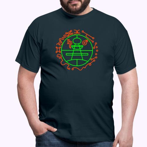 Solomons Key - Miesten t-paita