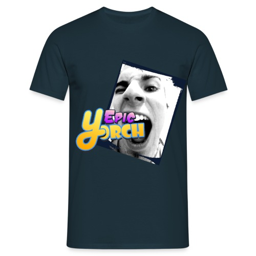 EpicYorch YouTube Gaming - Camiseta hombre