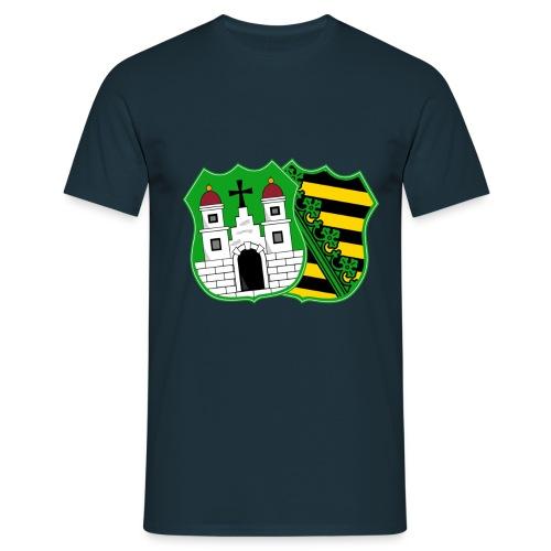 spreadshirt logos - Männer T-Shirt