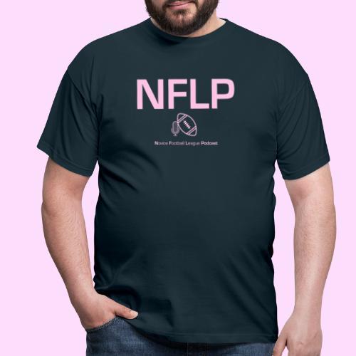 NFLP - Men's T-Shirt