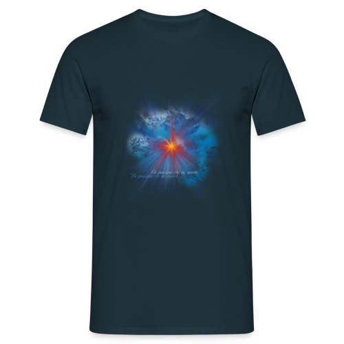 La Passione - Men's T-Shirt