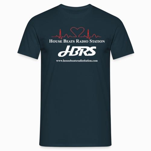 Station-Logo-20-02-16 - Men's T-Shirt