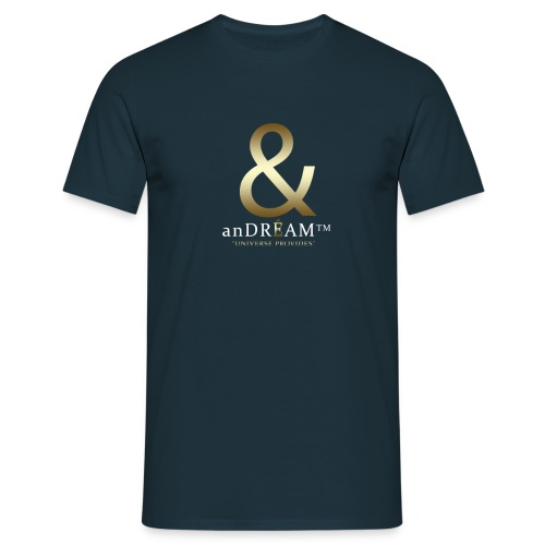 AnDream vision - Men's T-Shirt