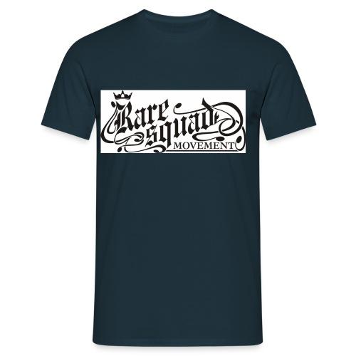 logo jpg - Männer T-Shirt