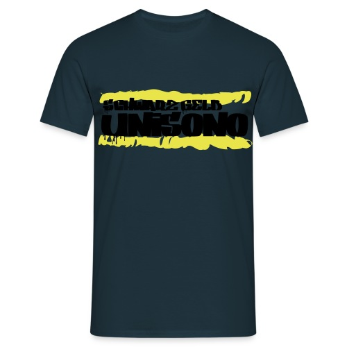 SGU 2017 - Männer T-Shirt