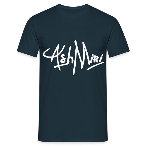 AshMiri - Men's T-Shirt