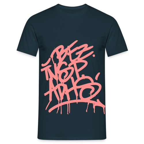 bezinsptag1 - Männer T-Shirt