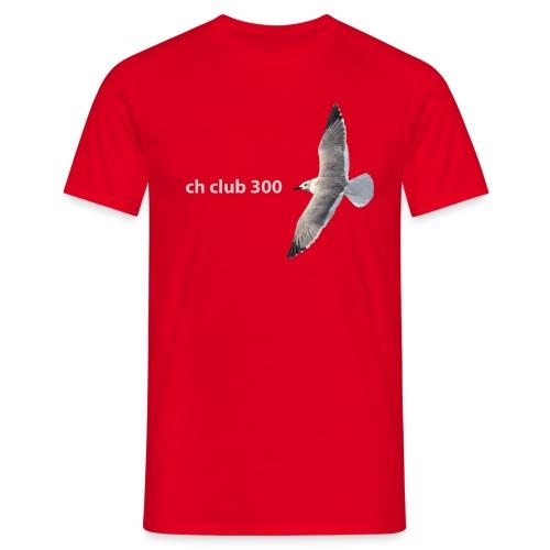 atze1 - Männer T-Shirt