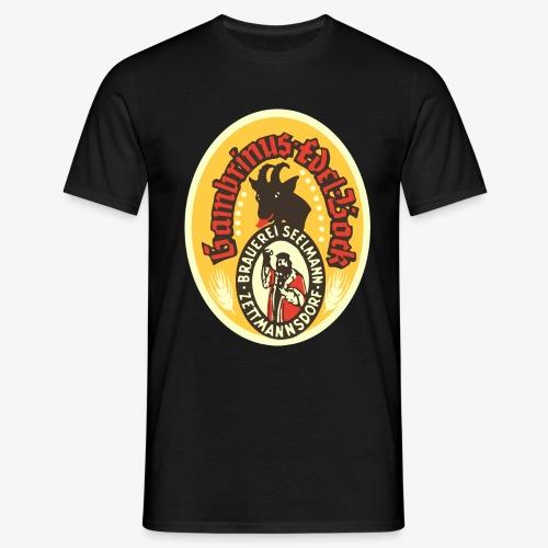 seelb02 - Männer T-Shirt