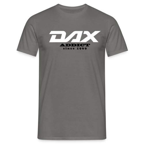 daxaddict04 - T-shirt Homme