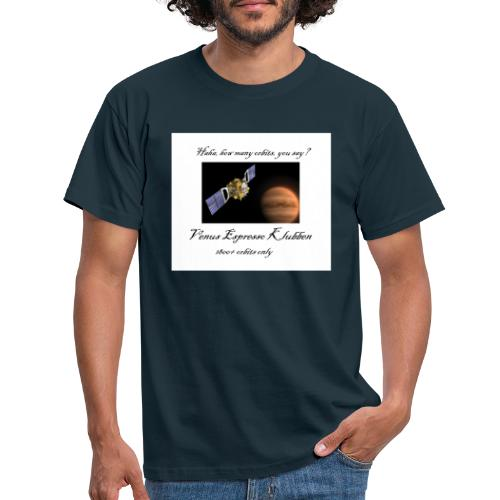 MerchVenus - T-shirt herr