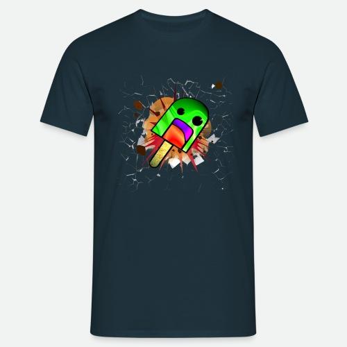 Explosión de Polos - Camiseta hombre