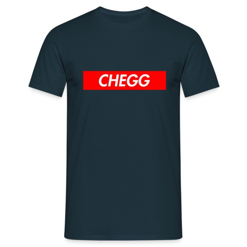 chegg6 - Men's T-Shirt