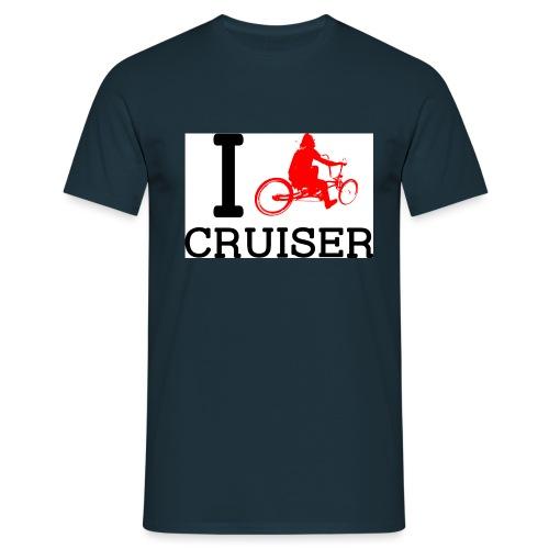icruiser - T-shirt Homme