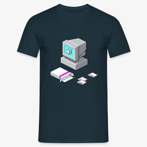 Windoze - Men's T-Shirt