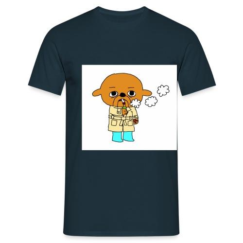 toumi - T-shirt Homme