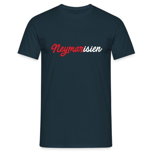 Neymarisien 4 - T-shirt Homme