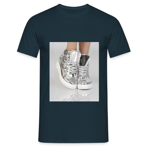 25 - T-shirt Homme