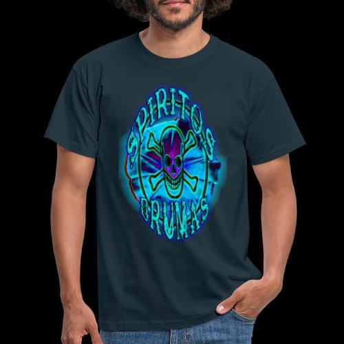 BRUMAS SPIRITOS - Männer T-Shirt