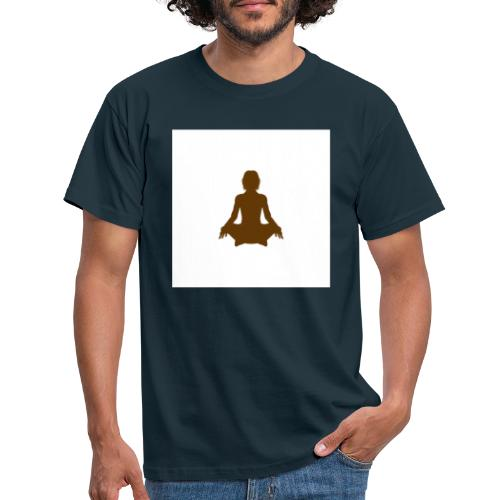 spiritual - Men's T-Shirt