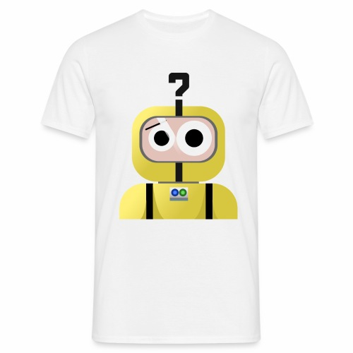 Spaceman - T-shirt Homme
