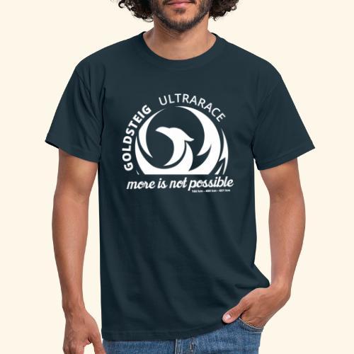 Goldsteig Ultrarace Fan Edition - Männer T-Shirt