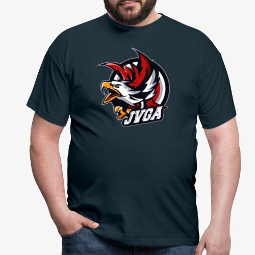 Adler Design - Männer T-Shirt