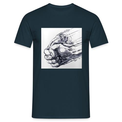 Under Pressure - Männer T-Shirt