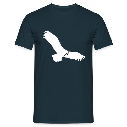 Krah Krah - Männer T-Shirt