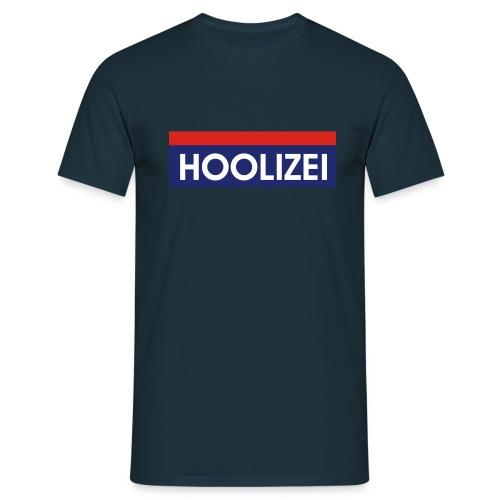 HOOLIZEI - Männer T-Shirt