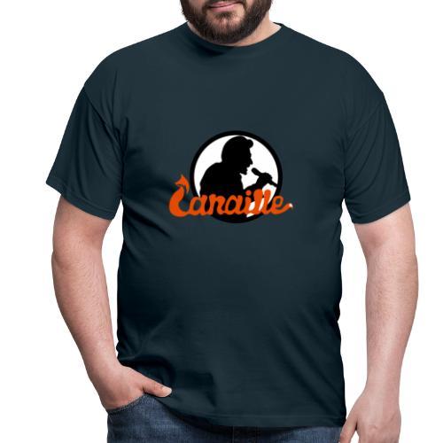 Canaille Original - T-shirt Homme
