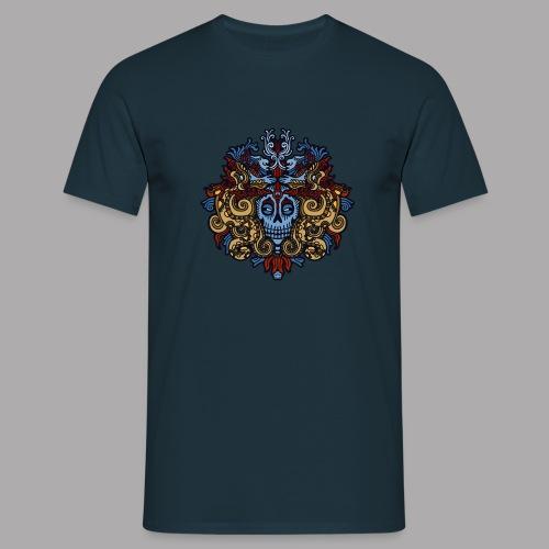 xibalba - Men's T-Shirt