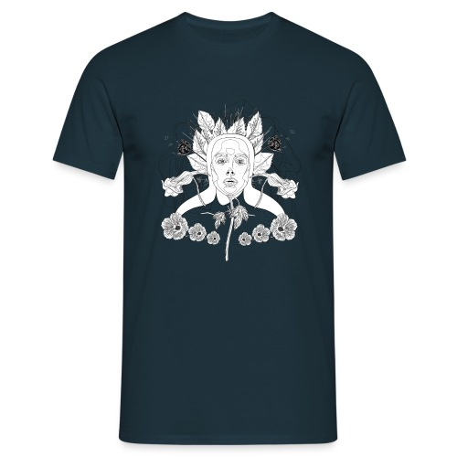 Mother nature - Camiseta hombre