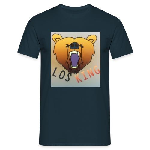 L.K - Camiseta hombre
