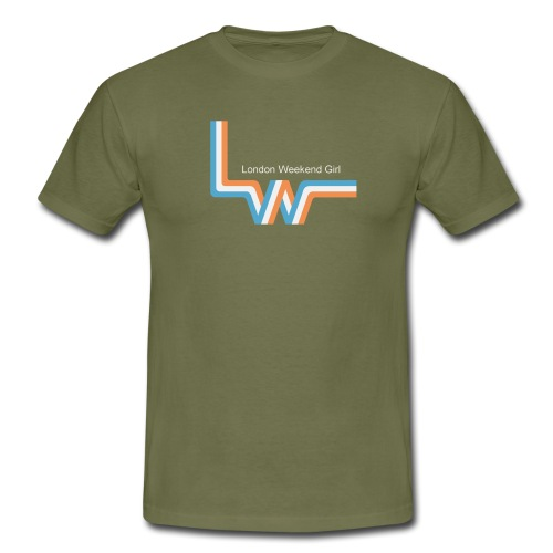 lwt copy - Men's T-Shirt