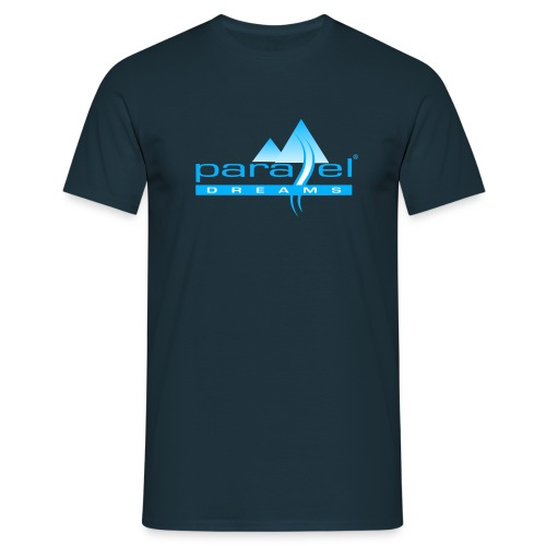 pd trans 1 copy 2 png - Men's T-Shirt