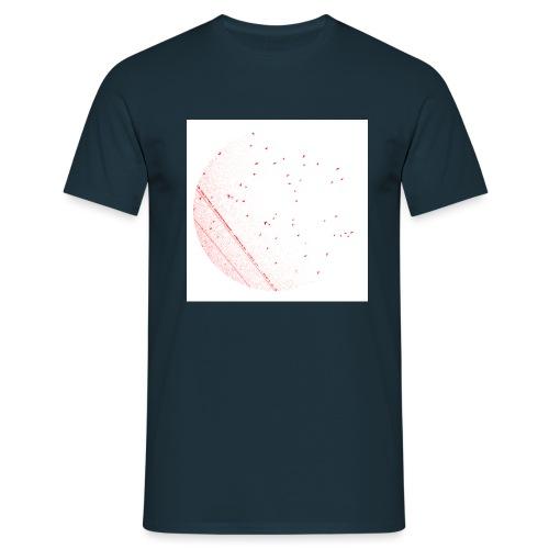 Birds2b jpg - T-shirt Homme